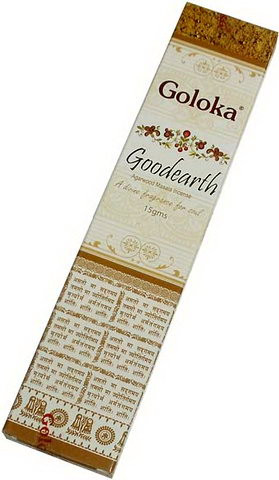 "Благовония ""Goloka"" Goodearth"