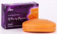 Мыло Одж Мед и глицерин, 100г Oj Honey Glycerin Soap