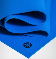 Коврик для йоги Manduka PROlite Mat TRUTH BLUE 4,5мм Мандука ПРО Лайт