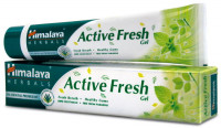 "Зубная паста Activ Fresh Gel ""Himalaya"""