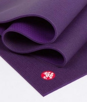 Коврик для йоги Manduka PRO Mat Long BLACK MAGIC 6мм, 216см Мандука Про